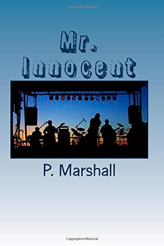 Book Cover Mr. Innocent