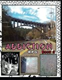 Book Cover Addiction the RPG Book 2 (Volume 2)