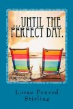 Book Cover ...until the perfect day.