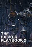 Book Cover The Hacker Playbook 2: Practical Guide To Penetration Testing