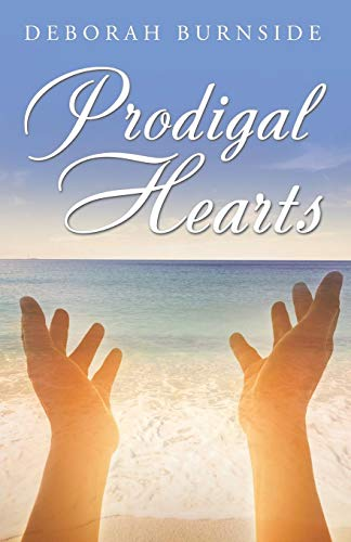 Book Cover Prodigal Hearts