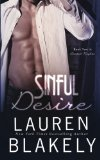 Book Cover Sinful Desire (Sinful Nights) (Volume 2)