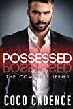 Book Cover Possessed: The Complete Series
