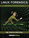 Book Cover Linux Forensics