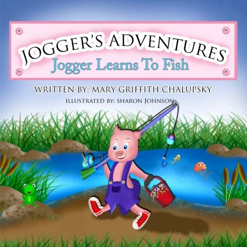 Jogger's Adventures,