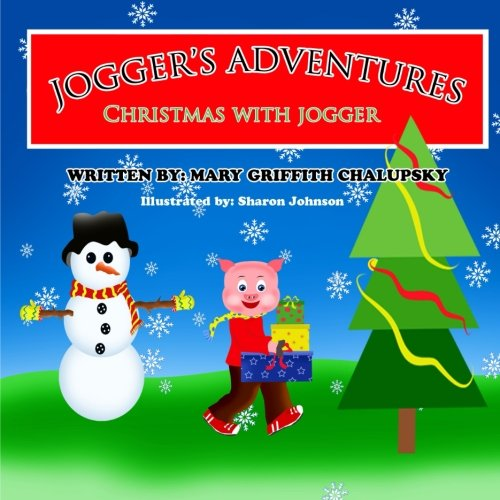 Jogger's Adventures - Christmas with Jogger