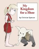 Book Cover My Kingdom for a Shoe