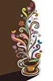 Book Cover Internet Password Organizer: I Love Coffee (Discreet Password Journal)