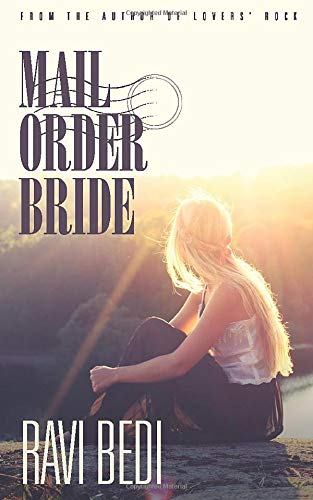 Book Cover Mail Order Bride