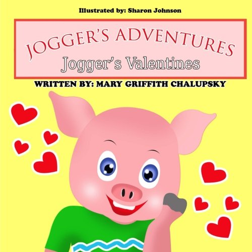 Jogger's Adventures - Jogger's Valentines