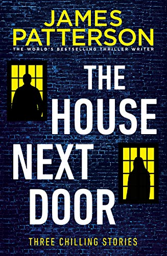 Book Cover The House Next Door