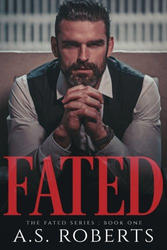 Book Cover Fated (The Fated series)