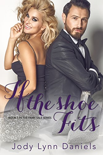 Book Cover If the Shoe Fits (Fairy Tale Series)