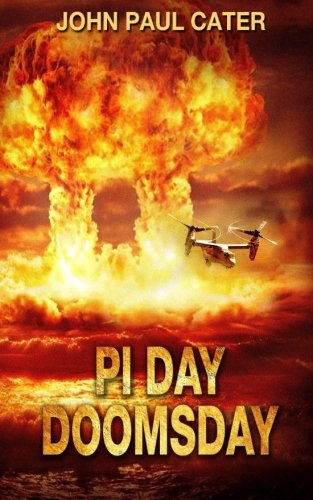 Book Cover Pi Day Doomsday