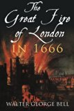 Book Cover The Great Fire of London in 1666