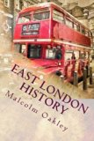 Book Cover East London History: The People, The Places