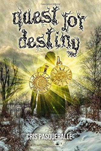 Quest for Destiny (The Destiny Trilogy Series) (Volume 3)