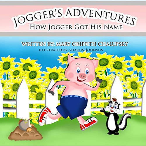 Jogger's Adventures - How Jogger got his name