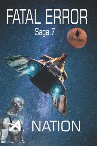 Fatal Error: Death by Innocence (Saga 7 - Book 3 - Blackhawk Files)