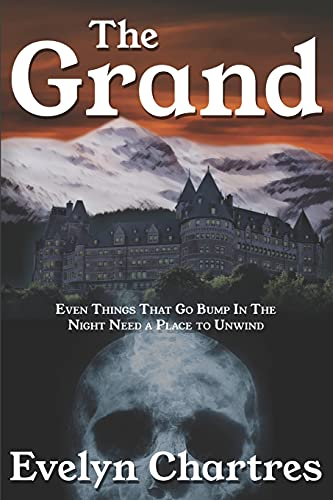 Book Cover The Grand