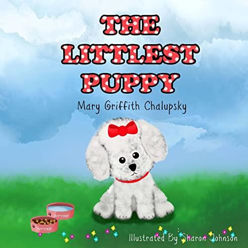 The Littlest Puppy