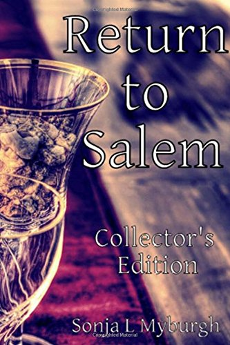 Return To Salem: Collector's Edition
