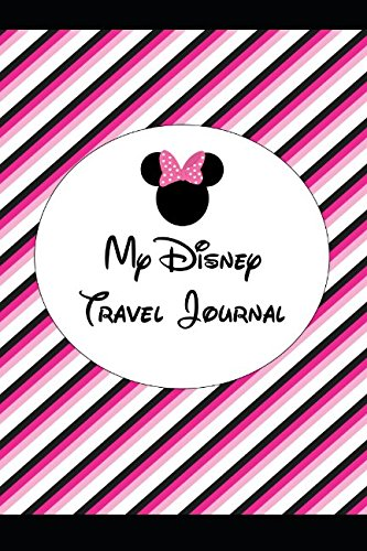 My Disney Travel Journal