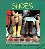 Book Cover Shoes (Talk-about-Books)
