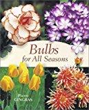 Book Cover Bulbs for All Seasons