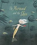 Book Cover The Mermaid and the Shoe