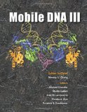 Book Cover Mobile DNA III