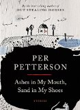 Book Cover Ashes in My Mouth, Sand in My Shoes: Stories