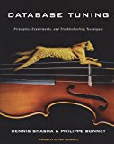 Book Cover Database Tuning: Principles, Experiments, and Troubleshooting Techniques (The Morgan Kaufmann Series in Data Management Systems)