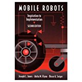 Book Cover Mobile Robots: Inspiration to Implementation, Second Edition