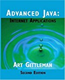 Book Cover Advanced Java: Internet Applications (2nd Edition)