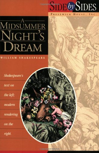 an analysis of the book a midsummer night s dream by william shakespeare A midsummer night's dream (shakespeare) – thug notes summary  a midsummer night's dream summary & analysis has  by william shakespeare get the book.