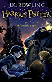 Book Cover Harrius Potter et Philosophi Lapis (Harry Potter and the Philosopher's Stone, Latin edition)