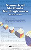 Book Cover Numerical Methods for Engineers, Second Edition