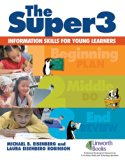 Book Cover The Super3: Information Skills for Young Learners