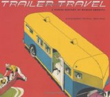 Book Cover Trailer Travel: A Visual History of Mobile America