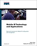 Book Cover Mobile IP Technology and Applications