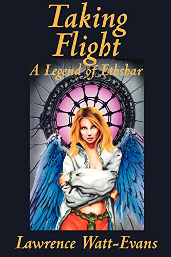 Taking Flight (Legends of Ethshar)