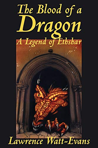 The Blood of a Dragon (Legends of Ethshar)
