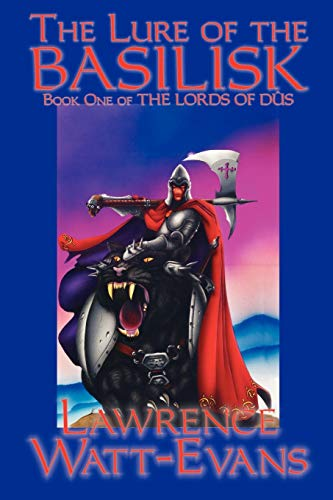 The Lure of the Basilisk (Lords of Dus)
