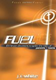 Book Cover Fuel: Devotions to Ignite the Faith of Parents and Teens (Focus on the Family Books)
