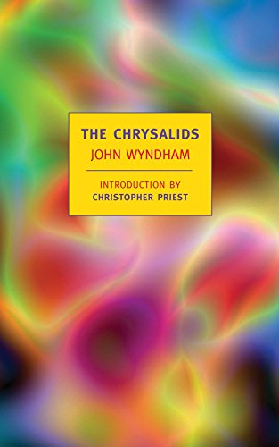 The Chrysalids (New York Review Books Classics) by John Wyndham