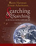 Book Cover Searching and Researching on the Internet and the World Wide Web, 5th Edition