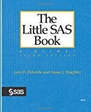 Book Cover The Little SAS Book: A Primer, Third Edition