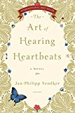 Book Cover The Art of Hearing Heartbeats
