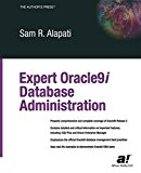 Book Cover Expert Oracle9i Database Administration